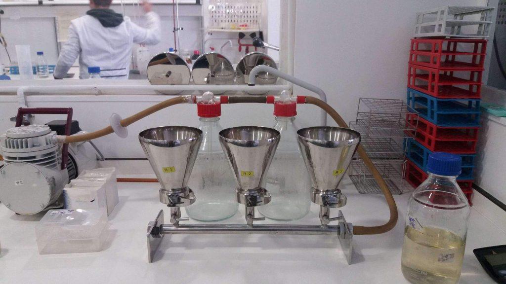 Aerobia Laboratorio 3