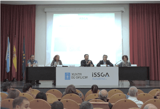 AEROBIA PARTICIPA COMO PONENTE EN LA JORNADA TECNICA SOBRE LEGIONELLA2