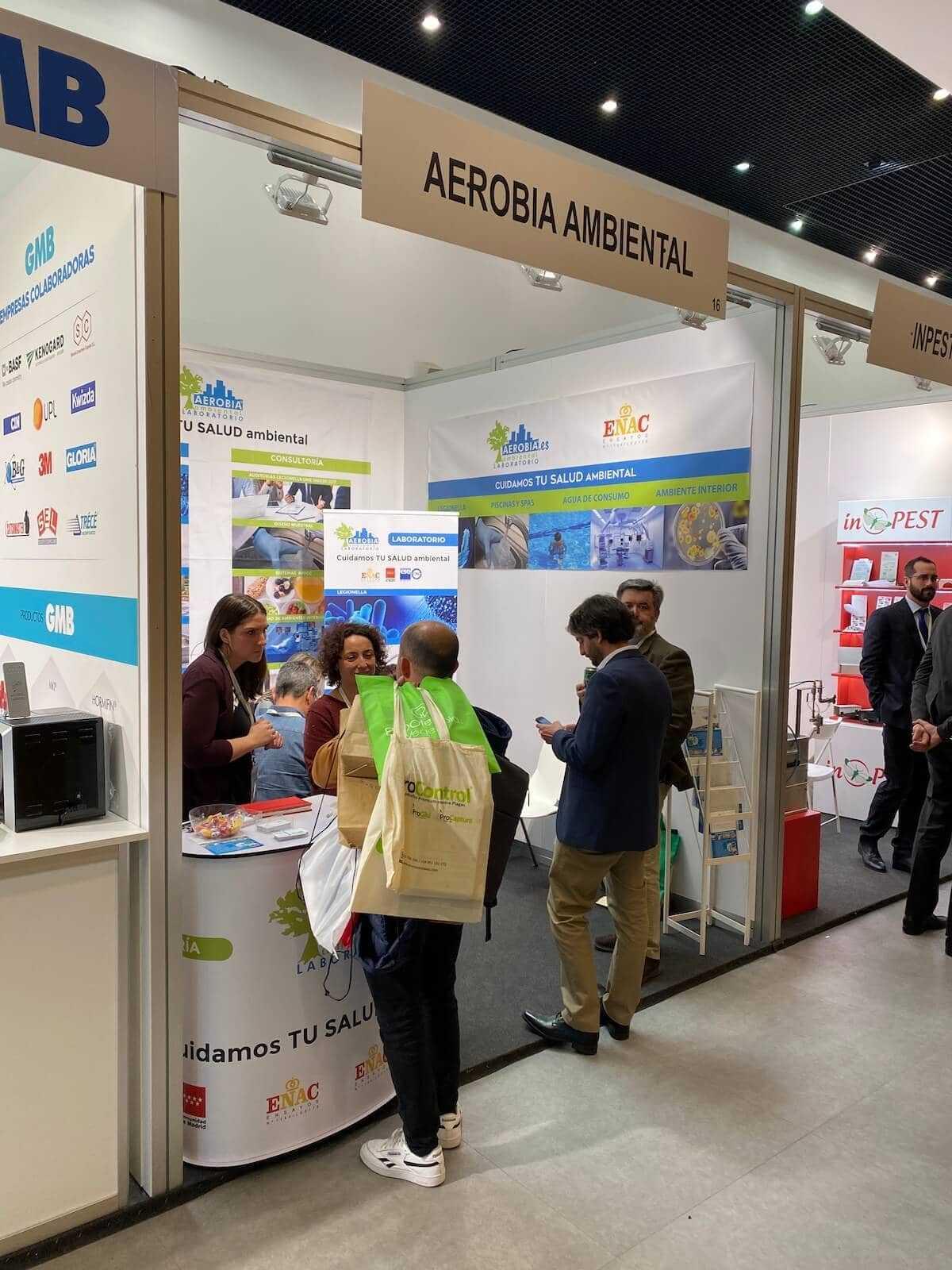 Aerobia Expocida 202010