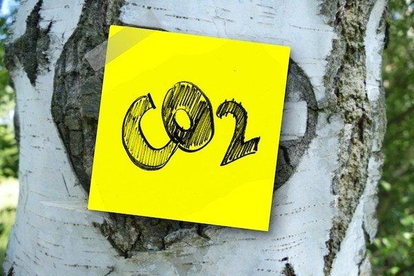 Calidad de Ambientes interiores CO2
